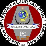 Logo of Ujian Umum SMK PGRI 1 Tangerang